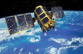 Почему спутники не падают?