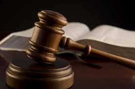 Жертвы судебных ошибок