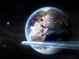 Новая теория о происхождении жизни на Земле
