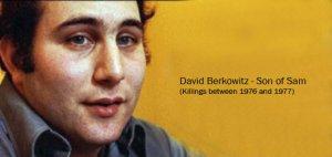 Дэвид Берковиц