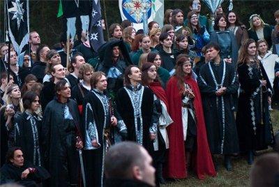 Кто такие Толкиенисты