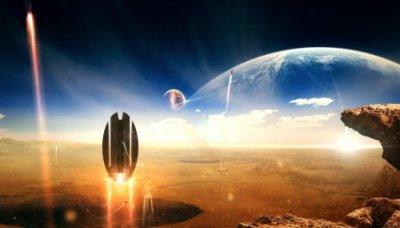 В поисках планеты для жизни