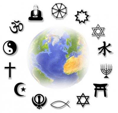 Про религии мира