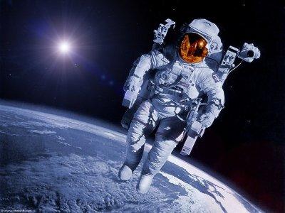 Физические изменения человека в космосе